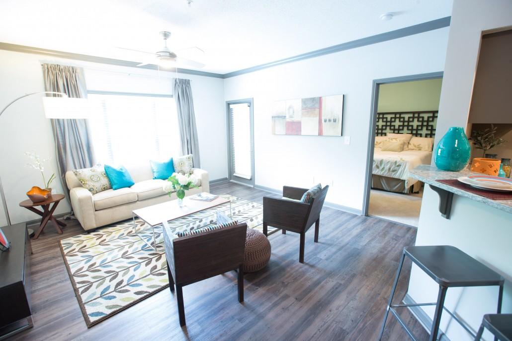 Apartments In Old Fourth Ward Atlanta | Highland Walk