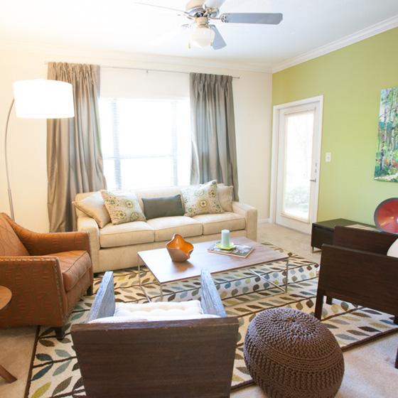 Luxury Apartments Atlanta