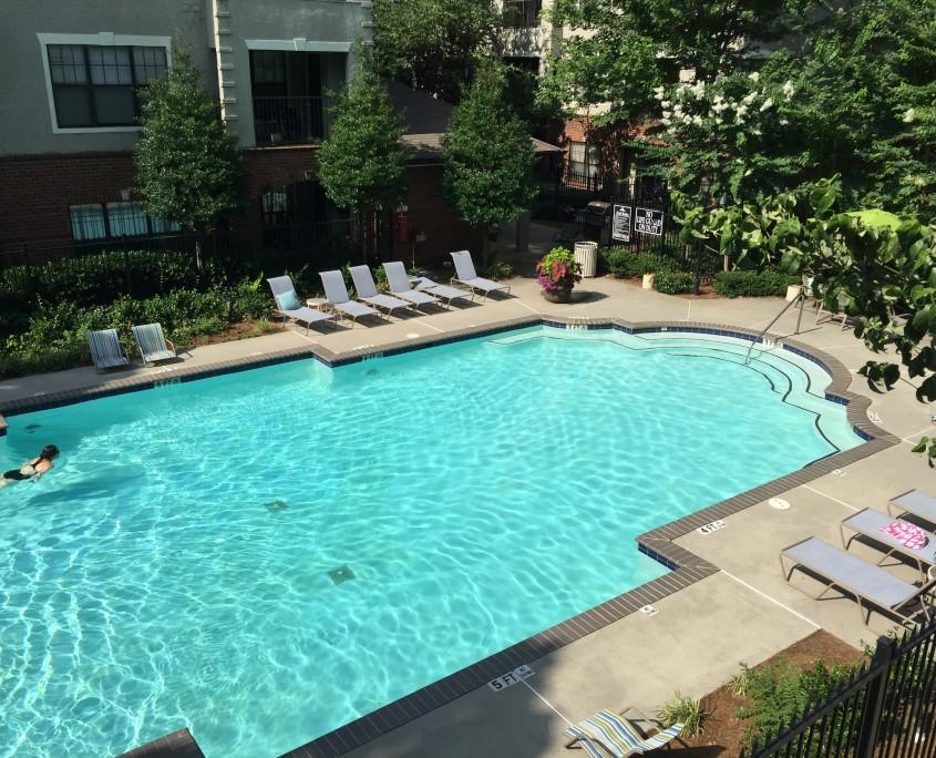 Apartments In Atlanta